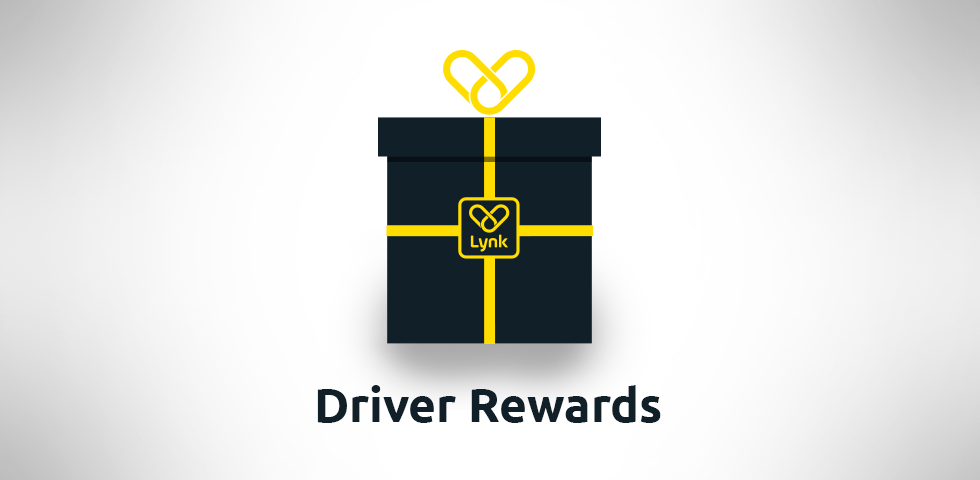 Lynk Driver Rewards