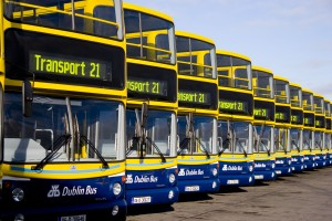 dublin bus strike may bank holiday