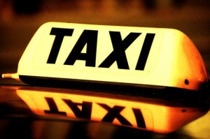 taxi fare increases ireland