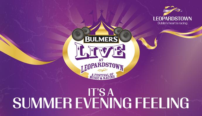 Bulmers Live