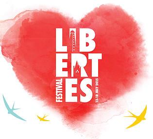 Liberties logo