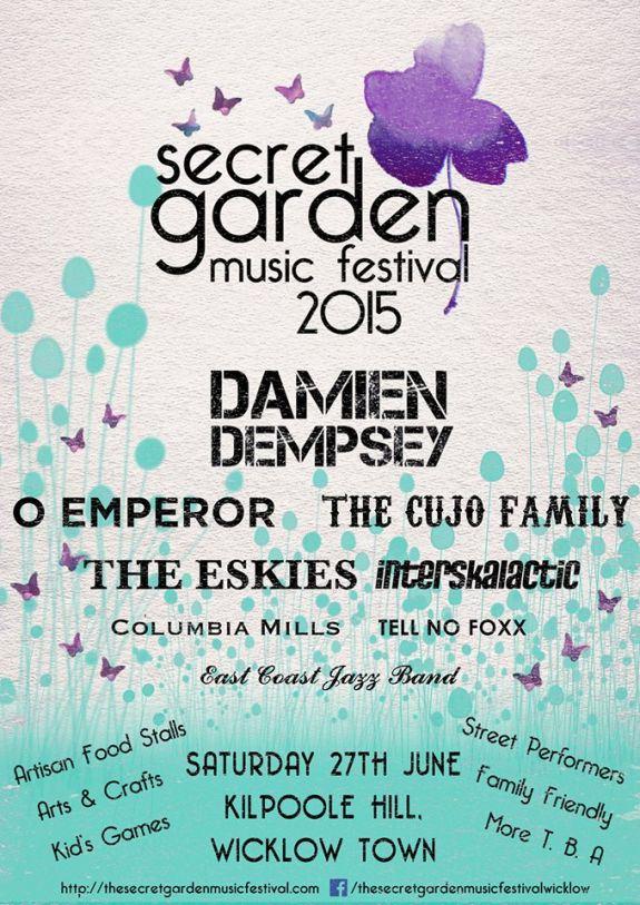 Secret Garden Music Fest