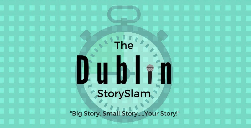 Dublin Story Slam