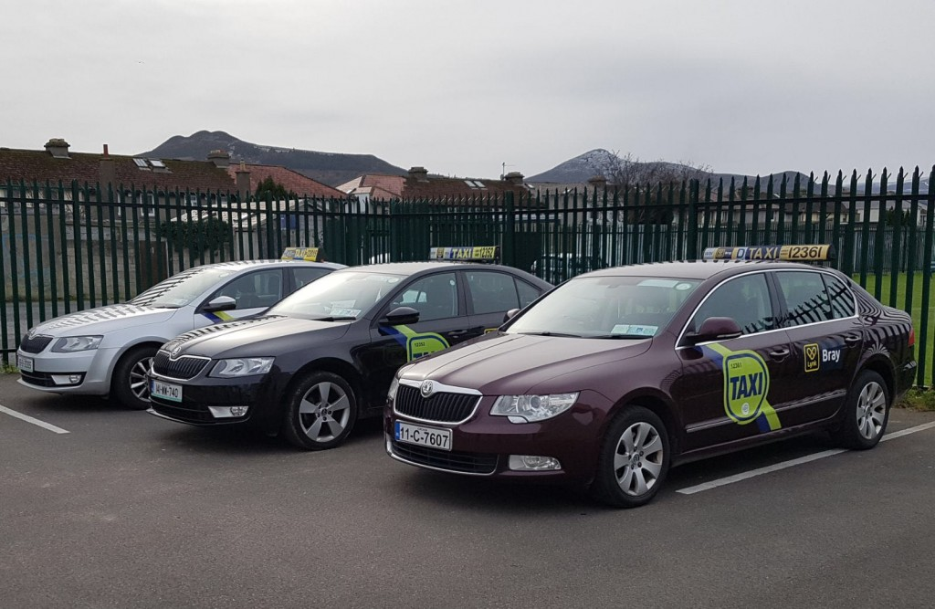 MT Cabs Fleet With Expansion of Lynk Taxis