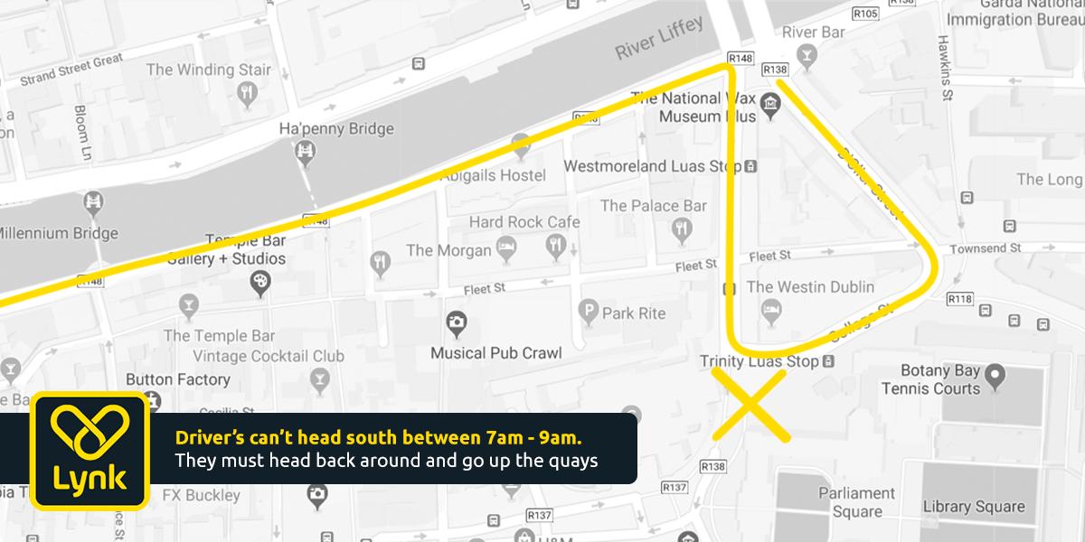 2799_Lynk_Map_v1 - Dublin's Taxi App
