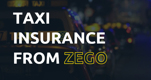 lynk taxi with insurance from zego