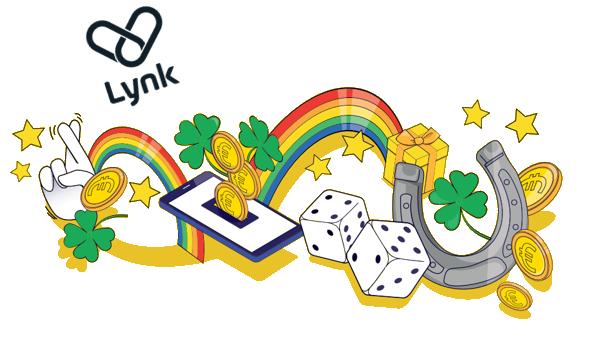 Lucky Lynk Symbols