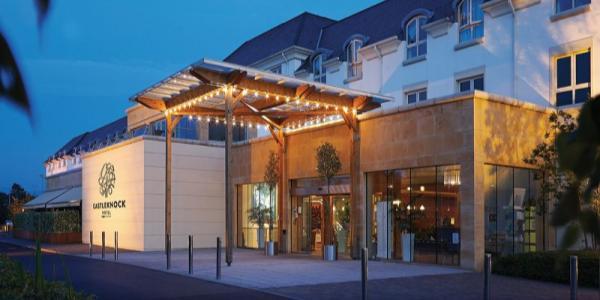 The Castleknock Hotel