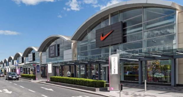 westend shopping park