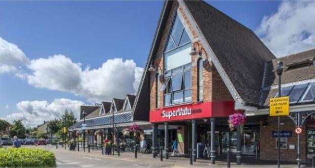 Lucan Shopping Centre