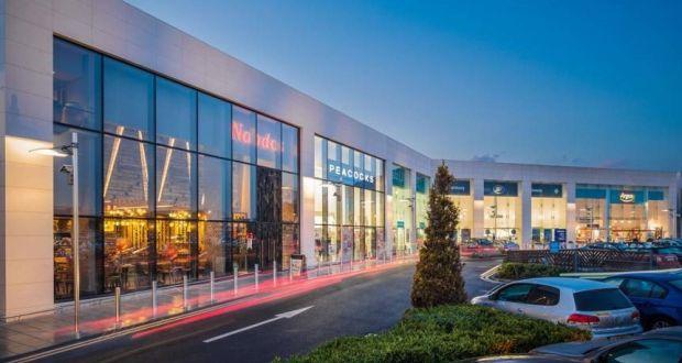 omni shopping centre